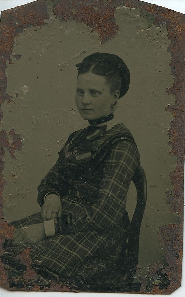 Photo credit: Woodman Family Collection