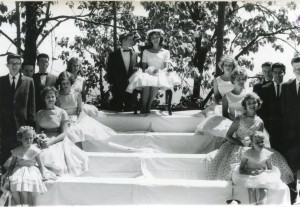 Mayday court 1961